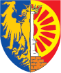 Logo gminy Zawadzkie