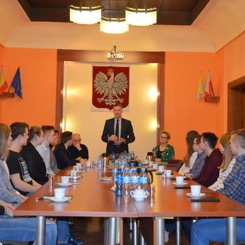 Galeria Rada Młodziezy