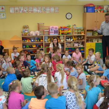 Galeria przedszkola