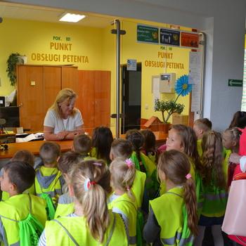 Galeria przedszkole