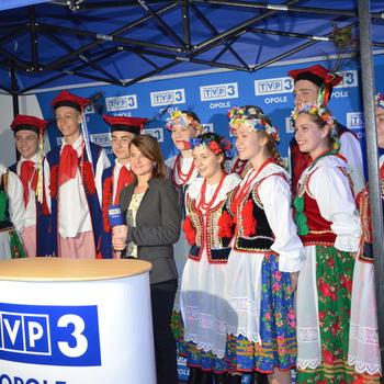 Galeria TVP Opole