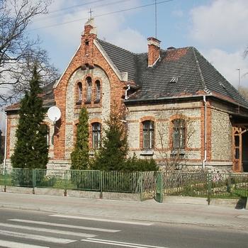 Galeria Turystyka