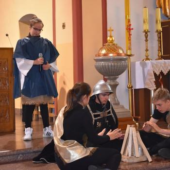 Galeria Św Marcin