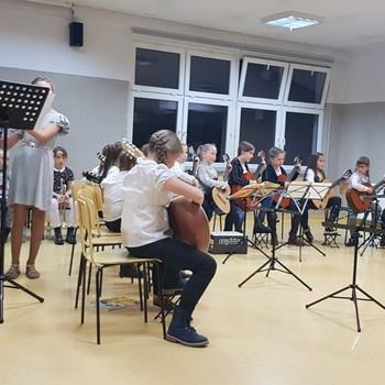 Galeria koncert
