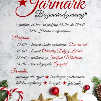 Jarmark Bożonarodzeniowy 2019 PLAKAT (003).png