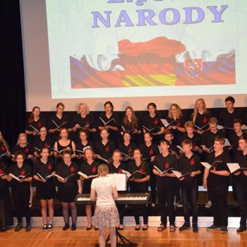 """Galeria 2014.07.26 Koncert """"Muzyka łączy narody"""""""