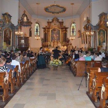 Galeria 2014.09.13 Fotorelacja z XI Festiwalu Gaude Mater Polonia Wincenty z Kielczy in memorian