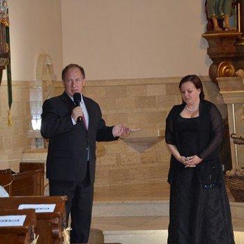Galeria Gaude Mater Polonia - Wincenty Kielczy in Memoriam