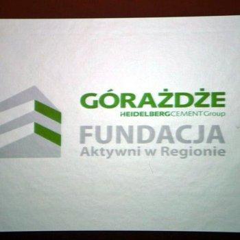 Galeria Gala Fundacji Górażdże