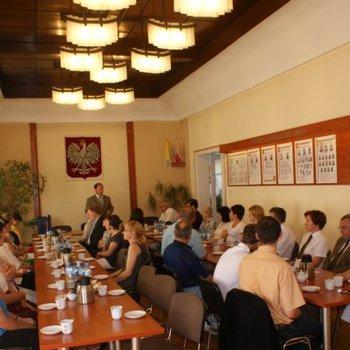 Galeria Spotkanie podsumowujące Dni Gminy Zawadzkie 2013