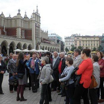 Galeria Gaude Mater Polonia - Kraków 14 września 2013