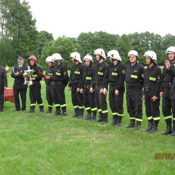 Galeria Gminny festyn strażacki