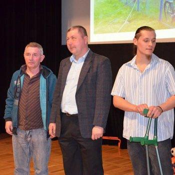 Galeria Gala sportu w Zawadzkiem - 16.04.2013