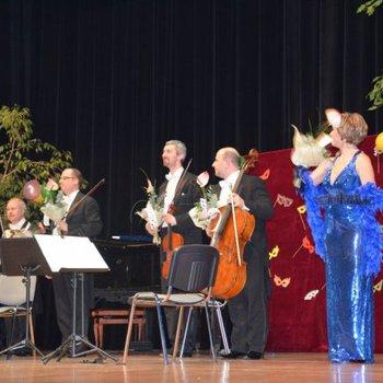 """Galeria Koncert noworoczny """"w rytmie walca"""""""