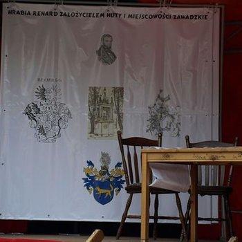 Galeria Dni Gminy Zawadzkie 2012