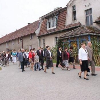 Galeria Dożynki 2012 Kiecza 1-2 września