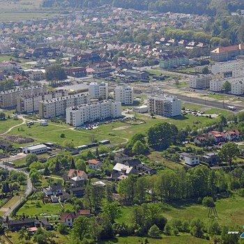Galeria Zdjęcia lotnicze cz. 4