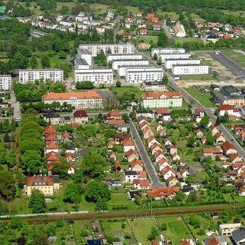 Galeria Zdjecia lotnicze cz. 5