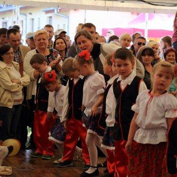 Galeria 19-21 czerwca 2015 Dni Gminy Zawadzkie