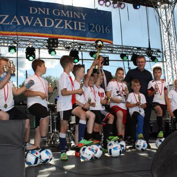 Galeria 18-19.06.2016 - Dni Gminy Zawadzkie