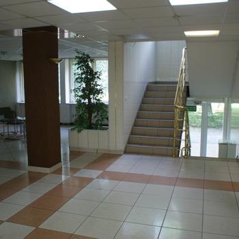 Galeria biurowiec